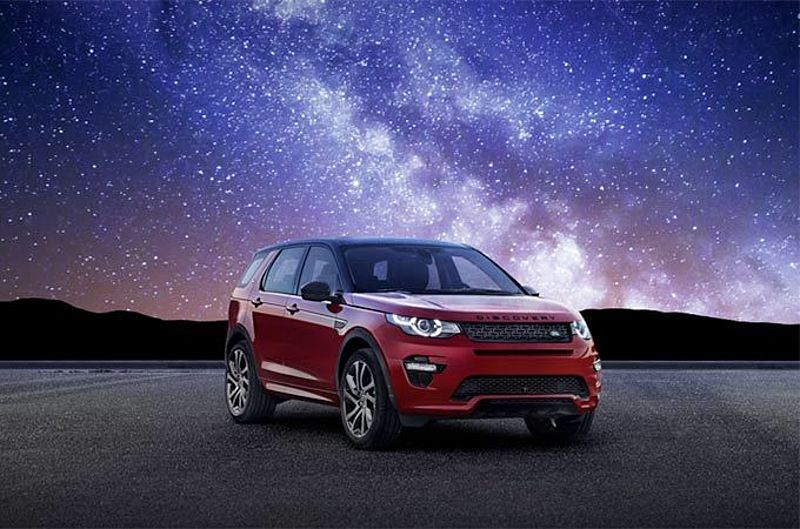 Land Rover Stellar Editions